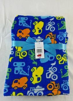 "Baby Gear Baby Blanket 30"" x 40"" NWT"