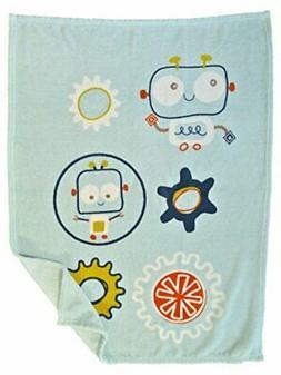Baby Blanket  Super Soft Fleece Baby Boy's Blanket/Cozy blan
