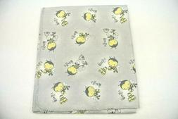 Baby Blanket Cute as Can Bees Can Be Personalized