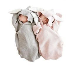 Baby Blanket Envelope For Newborn Infant Bedding Cover Rabbi