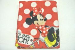 Baby Blanket Minnie Mouse Polka Dot Shopping Can Be Personal