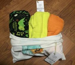 Tula Baby Blanket SET - Hot Lava - New In Bag