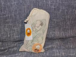 Baby Tula Blanket Single Aquarium TSBV1A21