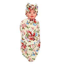 Hollyhorse Baby Blanket Swaddle Sleeping Bag Sleepsack Strol