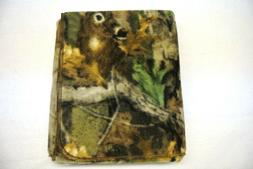 Baby Blanket Camouflage Deer RealTree Can Be Personalized 28
