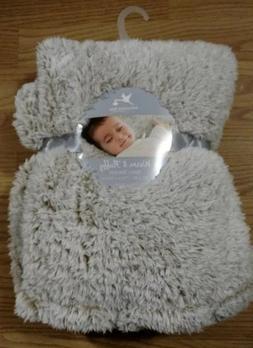 ADIRONDACK Baby Blanket Warm Fluffy Soft Infant Lovey Toddle