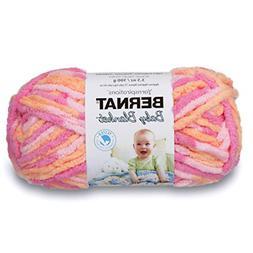 Bernat Baby Blanket Yarn 03510 Peachy
