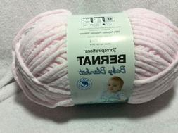 Bernat Baby Blanket Yarn 10.5oz Skein Light Pink