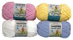 Bernat White Baby Blanket Yarn | Baby-blanket