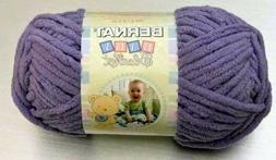 "Bernat Baby Blanket Yarn 3Pack ""Baby Teal"" Super Bulky SAME"