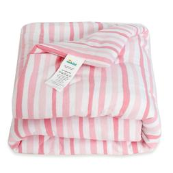 Baby Blankets for Girls Jersey Cotton Infant Bedding Quilt 3