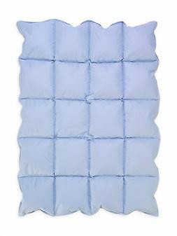 Sweet Jojo Designs Baby Blue Down Alternative Comforter/Blan