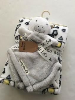 Chick Pea Baby 2 Piece Buddy Security Sleep Blanket