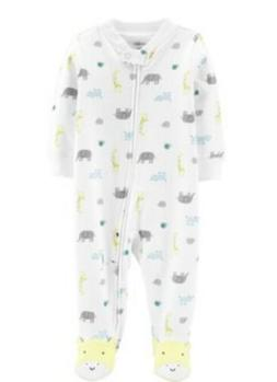 Baby Carter's Giraffe & Elephant Sleep & Play - 9 Months