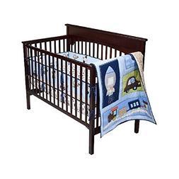 Circo Baby Crib Bedding Nursery Set
