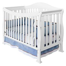Comfortable Baby Crib Bedding Sets with Toddler Bed Conversi