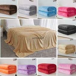 Baby Durable Soft Breathable Keep Warm Spring Autumn Blanket