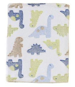 BabyPrem Baby Fleecy Blanket Wrap Shawl Printed Designs 39 x