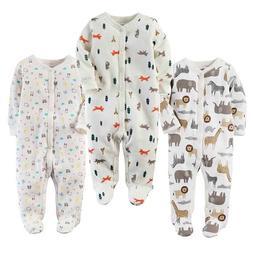 Baby <font><b>Boy</b></font> Girl Footies Pajamas Original C