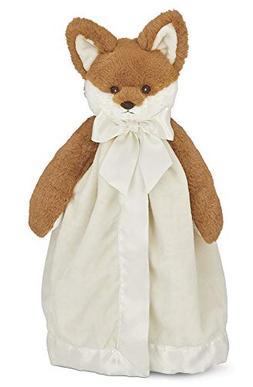 Bearington Baby Fritz Snuggler, Fox Plush Stuffed Animal Sec