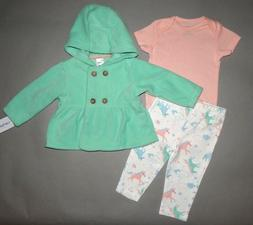 baby girl clothes 6 months carter s