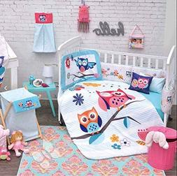 Nursery Bedding Owl