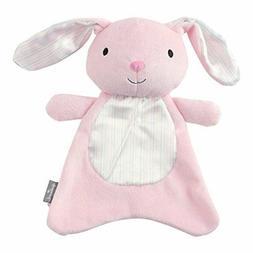 Hallmark Baby Good Night Kisses Scented Lovey, Happy Pink Bu
