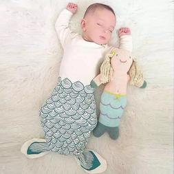 Baby Kids Toddler Swaddle Wrap Blanket Sleeping Bag Sleep Be