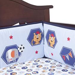 Bedtime Originals Baby League Bumper