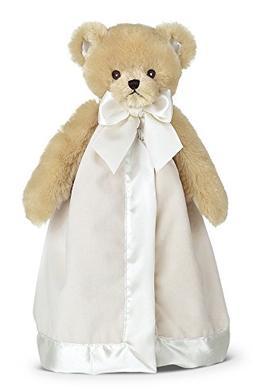 Bearington Baby Lil' Teddy Snuggler, Teddy Bear Plush Stuffe