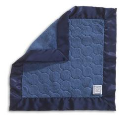 SwaddleDesigns Baby Lovie, Small Security Blanket, Jewel Ton