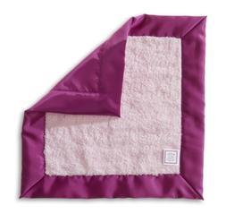 SwaddleDesigns Baby Lovie, Security Blanket, Cozy Micro Flee