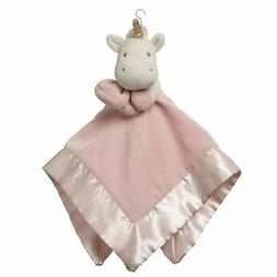 Gund Baby Luna Unicorn Lovey Blanket Stuffed Animal Plush To