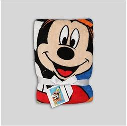 Baby Mickey Mouse Blanket, Disney Baby Mickey Mouse Clubhous