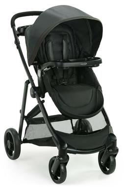 Graco Baby Modes Element 3 in 1 Stroller Infant Car Seat Car