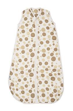 Baby Muslin Summer Sleeping Bag Wearable Blanket 0.5 Tog Cir