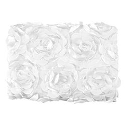 Baby Photography Props Newborn 3D Rose Flower Photo Backdrop