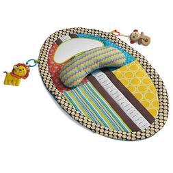 Baby Play Carpet Educational Game Blanket Musical Toys Mirro