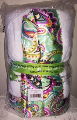 Vera Bradley Baby Plush Blanket, Tutti Frutti