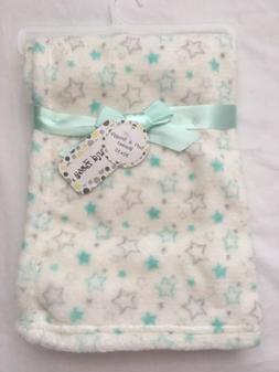 baby plush blanket shower gift soft blankie