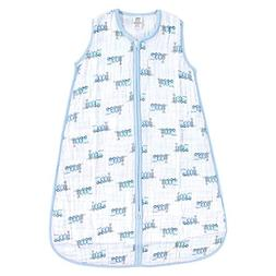 Luvable Friends Unisex Baby Safe Wearable Sleeping Bag/Sack/