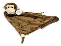 Max Daniel Baby Security Blanket - Cheetah