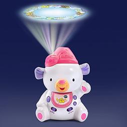 VTech Baby Sleepy Lullabies Bear Projector Amazon Exclusive,