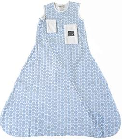 Bitta Kidda Baby Soother Sleeping Bag Wearable Blanket + Lov