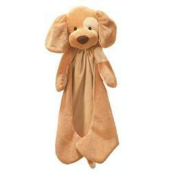 Baby GUND Spunky Huggybuddy Stuffed Animal Plush Blanket, Be