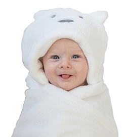 Baby Swaddle Blanket Wrap Unisex for Boys Girls Newborn Infa
