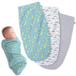 Henry Hunter Baby Swaddle Cocoon Sack | The Simple Swaddle |