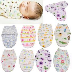 Baby Swaddle Wrap Newborn Infant Baby Soft Bedding Blanket C