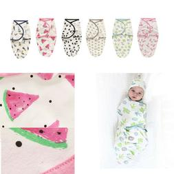 Baby Toddler Newborn Blanket Swaddle Sleeping Bag Sleepsack