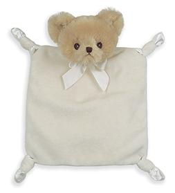 Bearington Baby Wee Lil' Teddy Small Plush Teddy Bear Securi